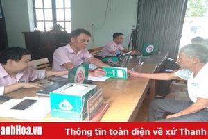 Những tín hiệu tích cực từ việc tăng hạn mức và thời gian vay vốn chính sách tại huyện Thọ Xuân