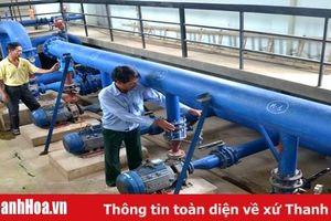 Xung quanh vấn đề sử dụng nước sạch ở huyện Hậu Lộc