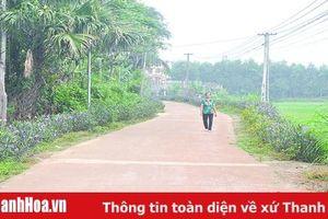 Huyện Như Thanh tăng cường đối thoại, giải quyết bức xúc ngay từ cơ sở