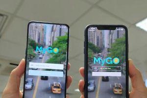 Ứng dụng gọi xe MyGo bị Bộ GTVT 'nhắc nhở'