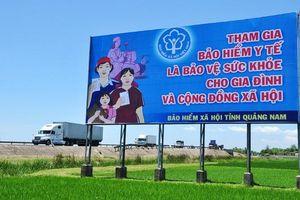 Bảo hiểm xã hội Việt Nam tổ chức Cuộc thi 'Viết về BHXH, BHYT'