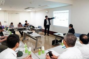 Chính sách mới trong tiếp nhận sinh viên thực tập và làm việc tại Nhật Bản