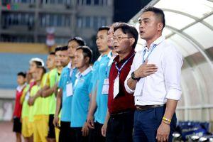 Chia tay HLV Nguyễn Đức Thắng, Thanh Hóa đối mặt cuộc khủng hoảng mới?
