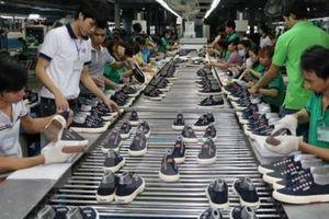 EVFTA sẽ là 'cú hích' cho ngành da giày