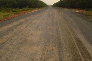 Dừng thực hiện Dự án BOT đường Hồ Chí Minh đoạn Chơn Thành - Đức Hòa