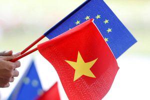 Reuters: EU ký với Việt Nam thỏa thuận mang tính bước ngoặt