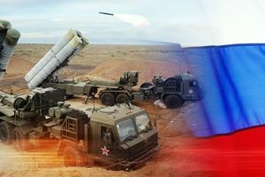 Nga bắt đầu sản xuất hàng loạt S-500 khi thế giới còn mải giành mua S-400