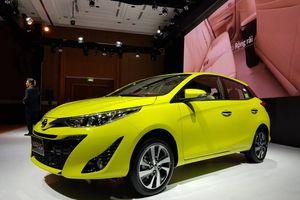 Sau ASEAN, ô tô nhập khẩu từ EU và Nga sẽ 'bùng nổ' tại Việt Nam?