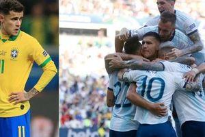 Phép thuật Lionel Messi và lịch sử định đoạt 'trước' số phận Brazil ngày mai?