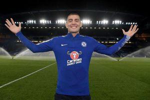 Chelsea lách luật thành công để chiêu mộ sao Real
