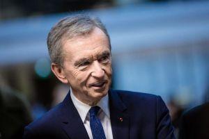 Nhà giàu nước Pháp kiếm tiền nhanh nhất thế giới