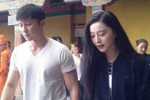 Phạm Băng Băng và Lý Thần gặp gỡ sau 3 ngày chia tay