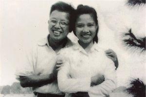 Tình yêu từ cái nhìn đầu tiên của Chủ tịch Quốc hội Lê Quang Đạo