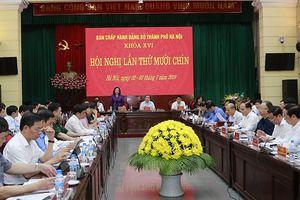 Hà Nội: Kinh tế vĩ mô ổn định, văn hóa đi vào chiều sâu