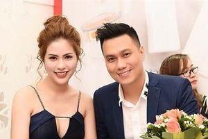 Việt Anh và vợ cũ: Người vui vẻ, người nhiều bức xúc