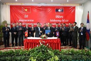 Tiếp tục phối hợp tìm kiếm, quy tập, hồi hương hài cốt liệt sĩ quân tình nguyện và chuyên gia Việt Nam hy sinh tại Lào