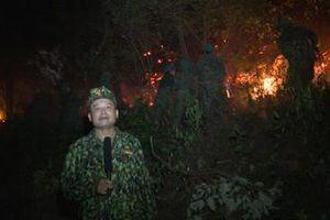 Báo Quân đội nhân dân khen thưởng cộng tác viên tiêu biểu