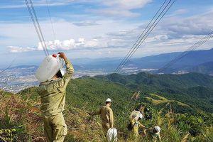 Báo động công tác phòng chống cháy rừng