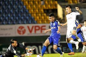 B.Bình Dương đá trận lượt đi AFC Cup 2019 trên sân nhà