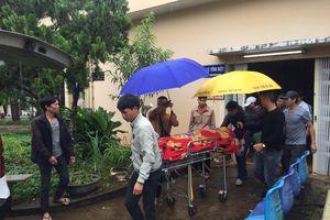 Nổ súng trong đêm ở Gia Lai, 3 người thương vong