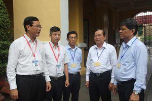Thứ trưởng Nguyễn Văn Phúc: Lưu ý phối hợp nhịp nhàng trong cả hội đồng