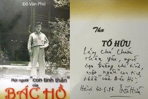 Những kỷ niệm với cụ Cù Văn Chước 'một người con tinh thần của Bác Hồ'