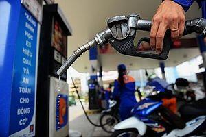 Chiều nay giá xăng có thể bất ngờ tăng mạnh?