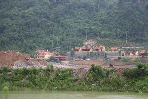 Doanh nghiệp đào vàng hủy hoại rừng đặc dụng