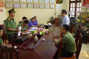 Cựu Phó giám đốc Sở GD-ĐT tỉnh Hà Giang: 'Anh chỉ lo con anh trượt tốt nghiệp...'