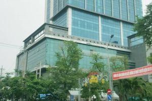 Bạc Liêu Tower, tòa nhà cao nhất Bạc Liêu được 'giải cứu' sau 8 năm bỏ hoang