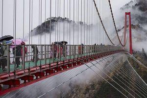Núi Yimeng ở Sơn Đông vừa trở thành công viên địa chất toàn cầu có gì?