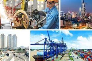 Triển vọng tăng trưởng Việt Nam vẫn tích cực