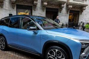 Trung Quốc: Startup thu hồi gần 5.000 xe ô tô điện vì lỗi pin gây cháy nổ