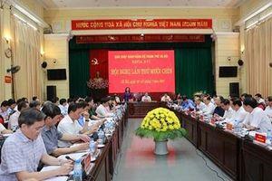 Hà Nội kỷ luật 442 đảng viên