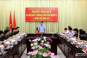 Nâng cao trách nhiệm, hiệp đồng hiệu quả trong phòng, chống cháy rừng