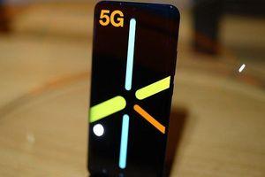 Smartphone 5G sẽ phổ biến hơn 4G vào năm 2023