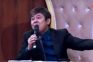 Danh ca Thái Châu gay gắt khi ca sĩ trẻ hát bolero sai lời, sai nốt