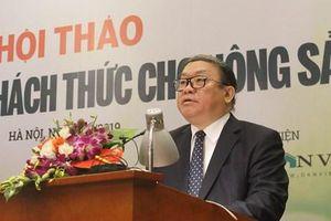 Nhận diện cơ hội và thách thức với nông sản Việt khi tham gia CPTPP
