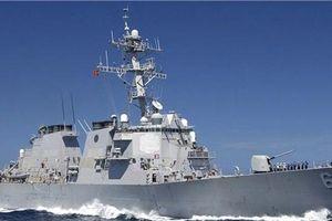 Các thành viên NATO và Ukraine tập trận quy mô lớn trên Biển Đen