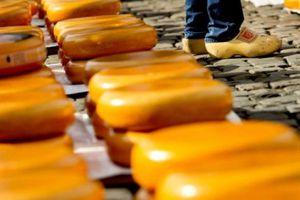 Mỹ đề xuất mức thuế quan trị giá 4 tỷ USD với các sản phẩm EU
