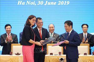Hiệp định EVFTA: Góp phần thúc đẩy hợp tác ASEAN-EU