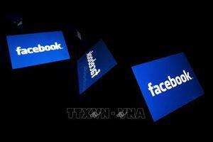 Facebook gỡ những nội dung cổ xúy chủ nghĩa dân tộc da trắng