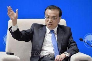 Trung Quốc sẽ cởi mở, minh bạch hơn đối với đầu tư nước ngoài