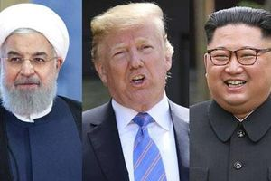 Vì sao ông Trump đàm phán với Triều Tiên nhưng 'dọa nạt' Iran?