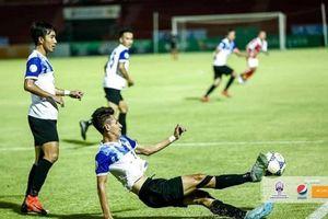 Đội bóng Campuchia có số bàn thua không tưởng, lập kỷ lục thế giới