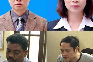 Sắp xét xử vụ án gian lận điểm thi THPT Quốc gia 2018 tại Hà Giang