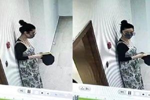 Lộ tin nhắn của Phạm Băng Băng với stylist, phủ nhận mang bầu