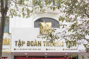 Tập đoàn Trường Tiền bị xử phạt hành chính về thuế gần nửa tỷ đồng
