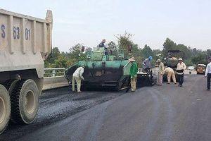 Nhân Bình trúng gói thầu giao thông gần 46 tỷ đồng tại Bắc Giang