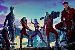 Zoe Saldana muốn thử đóng vai 'Gamora xấu xa' trong 'Guardians of the Galaxy Vol. 3'?